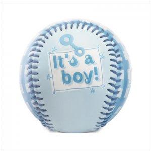 It's a Boy Baseball