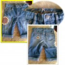 GAP : Sunflower Denim
