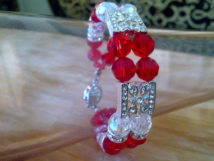 Swarovski Bracelet -GK02