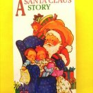 (NEW SEALED) SANTA CLAUS STORY Christmas Movie VHS Family Animation Cartoon