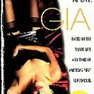 GIA Movie VHS Faye Dunaway, ANGELINA JOLIE, HBO Extended Unrated Version - Supermodel Gia Carangi