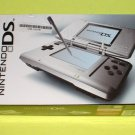 FREE USA Shipping Rare BRAND NEW Original Nintendo DS System Silver NDS Handheld Games Console