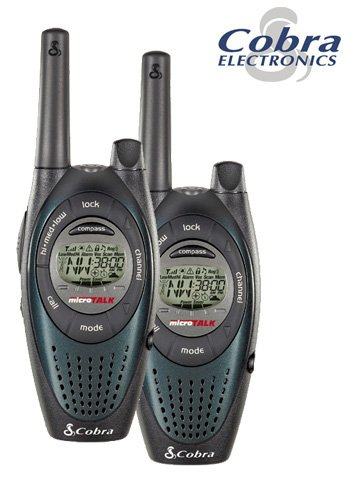 GMRS TWO WAY RADIOS