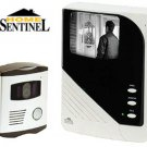 HOME SENTINEL VIDEO INTERCOM SYSTEM