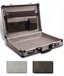 SUPERIOR ALUMINUM BRIEFCASE