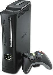 Xbox 360 Elite (New)
