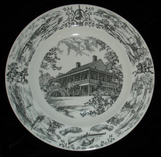 Wedgwood Sleepy Hollow 10.5 inch Plate