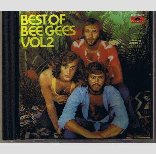 Best Of Bee Gees Vol 2 CD