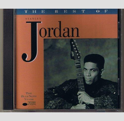 Stanley Jordan - The Best Of -     CD