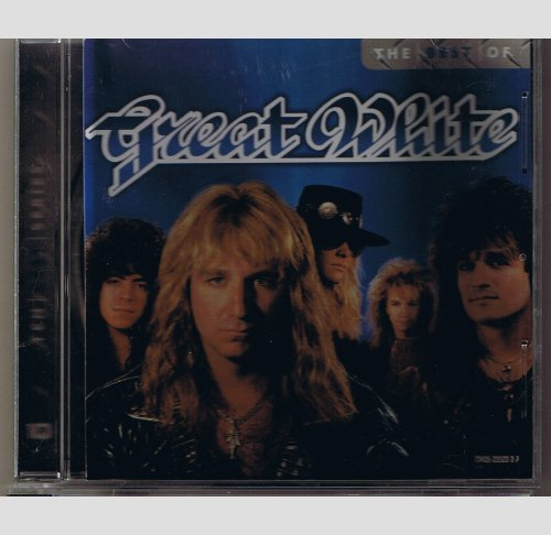Great White - The Best of  -    CD