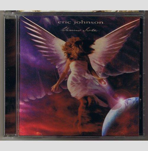 Eric Johnson - Venus Isle -    CD