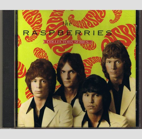 The Raspberries - Collectors Series -    CD