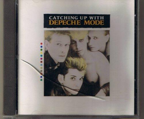 Depeche Mode - Catching Up With Depeche Mode  -     CD
