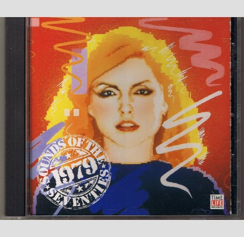 Sounds Of The Seventies  1979-    music CD