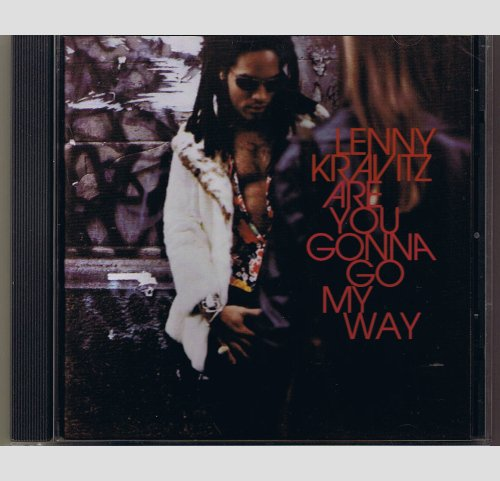 Lenny Kravitz - Are You Gonna Go My Way  -    CD