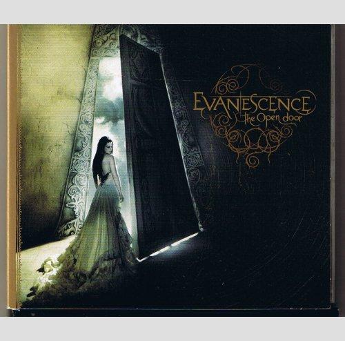 Evanescence -  The Open Door -     CD