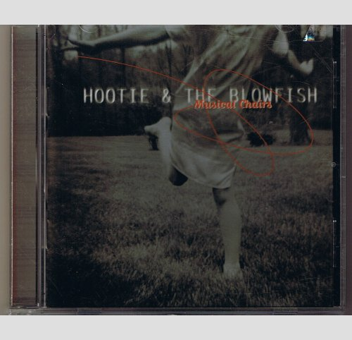 Hootie & The Blowfish - Musical Chairs  -     CD
