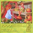 PUMPKIN GIRLS New 1000 pc Jigsaw Puzzle