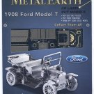 Metal Earth 1908 FORD MODEL T New 3D Puzzle Micro Model