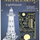 Metal Earth LIGHTHOUSE New 3D Puzzle Micro Model