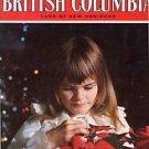 Beautiful British Columbia Magazine Winter 1975