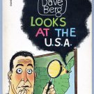 MAD'S DAVE BERG LOOKS AT THE USA PB