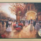 Cobble Hill AN EVENING AT THE THEATRE 1000 pc New Jigsaw Puzzle Theater