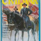 AMERICA'S CIVIL WAR Magazine May 1993 Lincoln Douglas