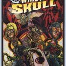 JSA Liberty Files THE WHISTLING SKULL DC TPB New 52