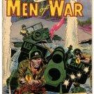 ALL AMERICAN MEN OF WAR 40 DC VG- 1956 Bill Finger Robert Kanigher Andru