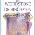 Alan Garner WEIRDSTONE OF BRISINGAMEN Alderley 1 1st Del Rey 1981