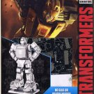 Metal Earth Transformers BUMBLEBEE New 3D Puzzle Micro Model