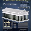 Metal Earth PARTHENON New 3D Puzzle Micro Model