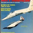 AIR PROGRESS Magazine February 1969