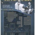 Metal Earth NEUSCHWANSTEIN CASTLE New 3D Jigsaw Micro Model