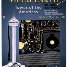 Metal Earth TOWER OF THE AMERICAS New 3D Puzzle Micro Model