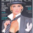 Playboy Magazine August 1988