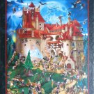 D Toys TRANSYLVANIA 1000 pc New Jigsaw Puzzle Cartoon Collection