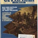 CIVIL WAR TIMES ILLUSTRATED Magazine May-June 1993
