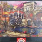 Educa ROMANCE IN VENICE 3000 pc New Jigsaw Puzzle