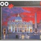Trefl ST PETER BASILICA ROME 1000 pc New Jigsaw Puzzle