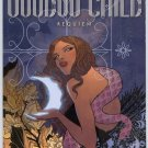 DOMINQUE LAVEAU VOODOO CHILD REQUIEM Vertigo DC TPB GN Hinds Cowan