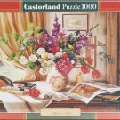AFTERNOON LIGHT 1000 pc New Jigsaw Puzzle Castorland