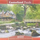 WATERSMEET EXMOOR NATIONAL PARK ENGLAND 1000 pc New Jigsaw Puzzle Castorland