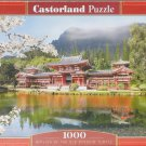 OLD BYODIN TEMPLE 1000 pc Jigsaw Puzzle Castorland
