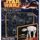 Metal Earth Star Wars AT-AT New 3D Puzzle MIcro Model