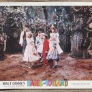 Walt Disney BABES IN TOYLAND Movie Lobby Card Victor Herbert