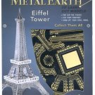 Metal Earth EIFFEL TOWER New 3D Puzzle Micro Model