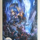 Cobble Hill DRAGONFORGE 1000 pc Jigsaw Puzzle Matthew Stewart
