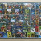 Cobble Hill HARDY BOYS Books 1-58 1000 pc Jigsaw Puzzle